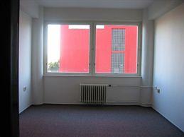 pronájem kanceláří Pardubice